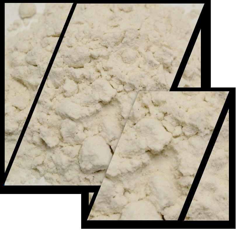 Guar-Gum-Powder